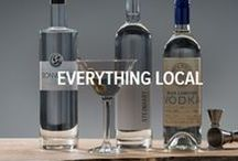 Everything Local / We all have choices in life; from where we spend our money, to the products we buy, to the businesses we support. Like you, we're committed to Nova Scotia. And we're proud to celebrate the local heroes creating incredible wine, beer, spirits, and ciders right here in our province.  Enjoy these product recommendations, recipes and tourist attractions in beautiful Nova Scotia.