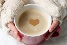 Hot Drinks for Cold Days / Warm up on those cold Nova Scotian evenings with these irresistible hot drinks!