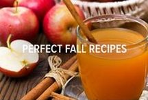 Perfect Fall Recipes / Fall drinks, dishes and everything in between, that you'll be proud to serve. And happy to prepare! Not everyone is a budding Michelin-star chef. But most of us enjoy great food! The good news is, you don't need to be an expert in the kitchen to create dishes that impress. We have compiled an extensive inventory of recipes for dishes that are delicious, easy to pair and simple to prepare.