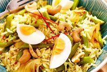 Food / Eten - Rice / Rijst