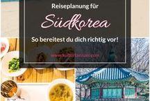 Südkorea / South Korea / Nützliche Infos, die dir die Planung deiner nächsten Südkoreareise erleichtern.  Mehr Infos findest du übrigens auch hier: http://kulturtaenzer.com/korea/