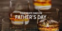 Celebrate Dad on Father's Day / What does every Dad want for Father's Day? It's pretty simple: the chance to spend some quality time with his loved ones. But, if you want to make Dad's day extra special, we have a few suggestions.