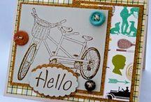 Hobbies-Serendipity Stamps