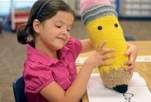 Knit It... to Cuddle / Knit toys to make you smile. / by Squirrel Picnic