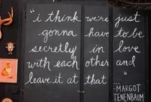 LOVE TIME / by Anita Juarez
