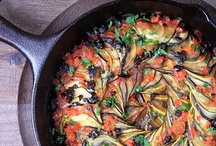 Vegan Cooking Inspiration