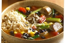 Lightlife Soup and Salad Recipes