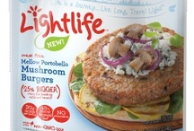 Lightlife Vegetarian Products