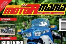 MotorMania