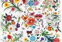 Floral Frocks / Floral Frocks,  Floral Fabric,  Floral Dresses. Vintage, ethnic and  current fashion favorites.