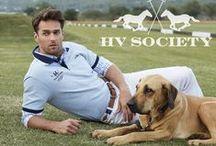 HV Polo Men's Fashion