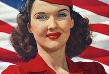 The 1940s / Fabulous 1940s.