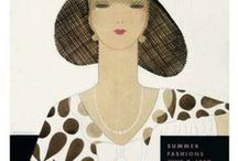 The 1930s / Fashion and Life in the 1930s