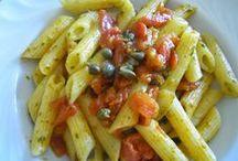 Primi piatti / Ricette sul blog http://cresciutiapastasciutta.blogspot.it/