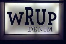 Freddy WR.UP Denim / Freddy.co.za #Freddy WR.UP #denim #jeans