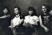 5 seconds of summer / Calum, Luke, Mikey, and Ashton / by Kate Elizabeth™