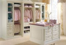 Closets and Doors / Closets and Doors / by Christine Canning