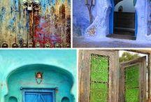portes ,portails et fenêtres