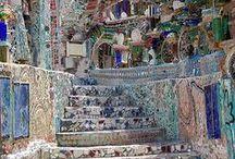Mosaïques et céramiques