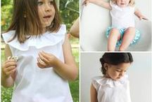 Spring Summer 2014 / Children clothes from 0 to 8 years old