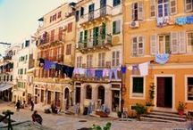 About Corfu island  / Beaches, attractions, museums, monasteries,shopping, nightlife....Corfu has it all!