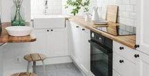Küche / Interior Blog mit vielen DIY-Ideen: www.homemadebypatricia.de