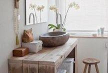 Badezimmer / Interior Blog mit vielen tollen DIY Ideen: www.homemadebypatricia.de