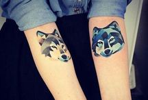 Tattooooooo!