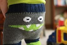 Knit It... for Kids