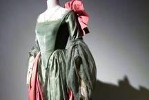 Period/Fantasy Costumes / Corsets, hoop skirts, panniers, etc, etc, etc.