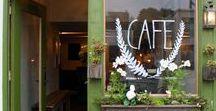 CAFES et BISTROTS / http://www.lespetiteskasko.com/