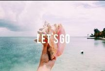 | Let's Go | / Adventure is a lifestyle.