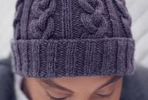 Knit and Croshet - Hats