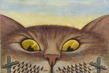 le chat illustré