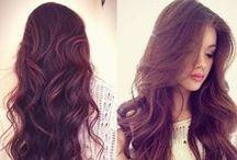 Amazing Hairs!!!