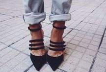 Shoe love <3