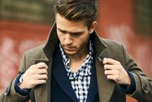 Men's fashion street style / Street-style trends from all over, looks to bring you plenty of outfit inspiration.