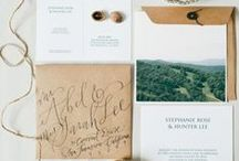 invites. / my favorite invitation projects.