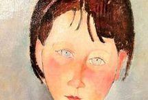 Amédéo Modigliani