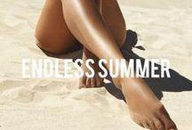 | Endless Summer | / Girls just wanna have sun