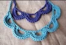 Crochet Corner / Ideas and Projects for those interested in our Crochet Program.