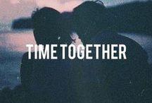 | Time Together |