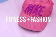 | Fitness + Fashion |