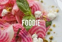 | Foodie |