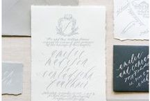 moderncalligraphy. / my favorite fonts, styles and projects.