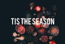 | Tis the Season | / Let's get festive!