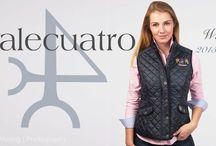 Valecuatro Woman / www.stateshop.com Winter 2015