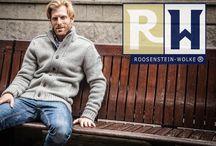 RW-Roosenstein Wolke / Fashion Spring 2015
