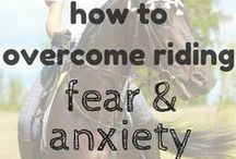 Rider fitness & confidence / Give yourself a confidence boost with these self-help hints & tips, or find some new ways to up your fitness game and get fit with your horse!