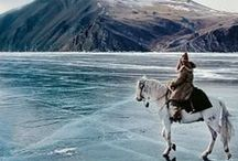 World's Best Riding Locations... / Whether you are visiting on holiday, or are able to take your horse to enjoy new rides... Here are some of the most beautiful locations in the world for trekking
